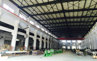 ZHANGJIAGANG HENGYANG METALLURGY TECHNOLOGY CO.,LTD